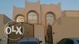 UNF 1-bhk part of villa for rent in abu hamour