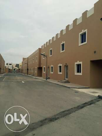 BRAND NEW 32 VILLAS for Company Staffs or Labours الؤلؤة -قطر -  1