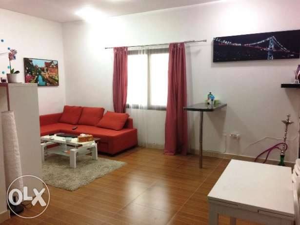 1 BHK Fully Furnished Apartment in Hilal (Villa Apartment)