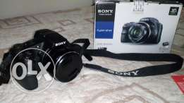 Sony Digital Camera Cyber-shot DSC-HX200V