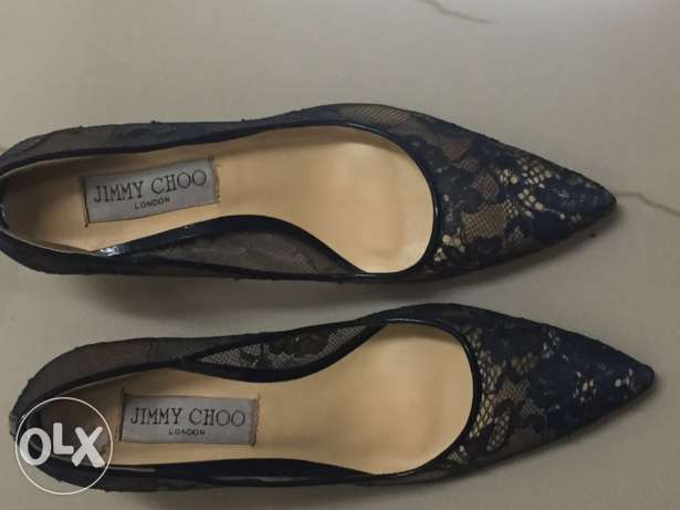 original jimmy choo for 500(negotiable)