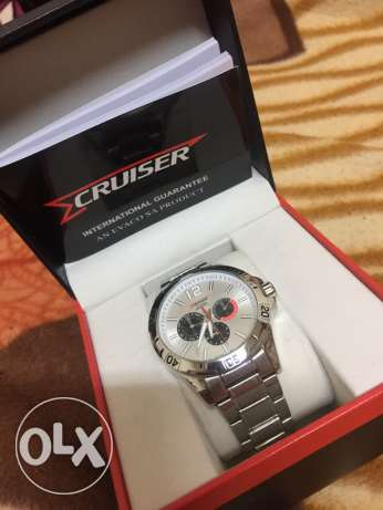 cruser watch