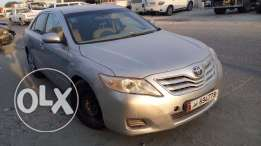 2010 Model toyota camry with good condition for sale