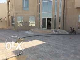 semi commercial villa in wadi al sail