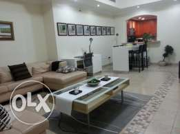 Beautifully furnished 1 Bedroom apartment for rent in Pearl