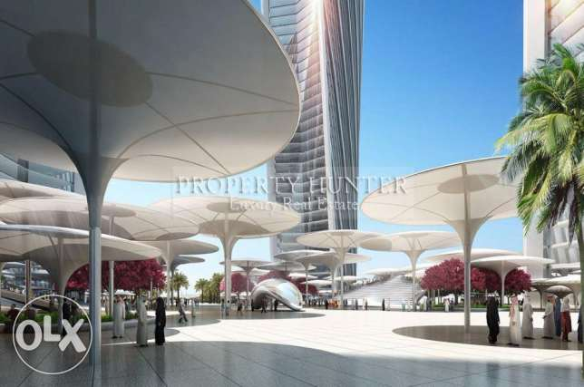 Great Opportunity to Own a Property in Lusail