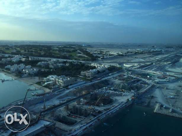 Lusail View 1BR ZigXag Apartment
