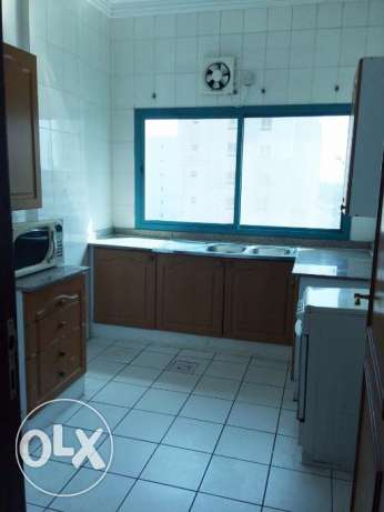 {Elegant} 3-BHK Un-Furnished Flat in :Bin Mahmoud: فريج بن محمود -  2