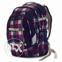 Satch BERRY CARRY Casual Backpack | Travel backpack | Mosafer