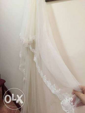 Pronovias wedding dress for Sale ميناء دوحة -  3