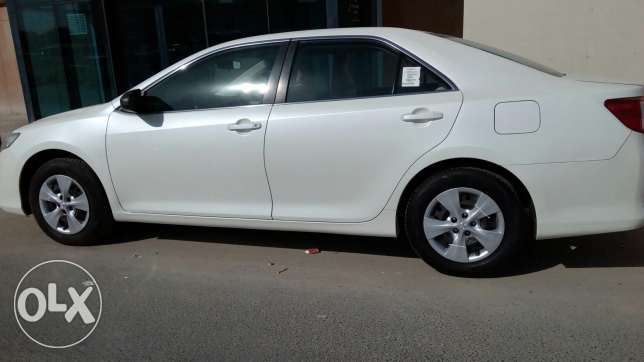2015 Camry for sale