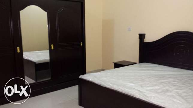 Fully furnished villa portions AT AL KHOR