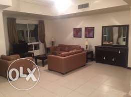 luxury compound villa in Al waab area near villagio