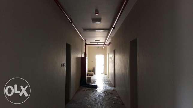 87 Rooms - Brand new Labor camp for rent المدينة الصناعية -  4