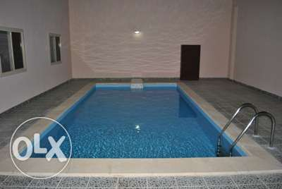 1BHK Fully Furnished Apartment in Old Al Ghanim