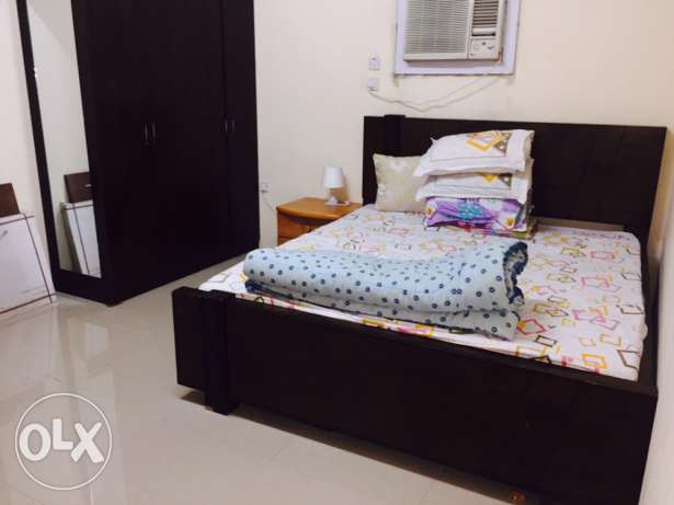 Fully furnished 1 BHK for 5 months
