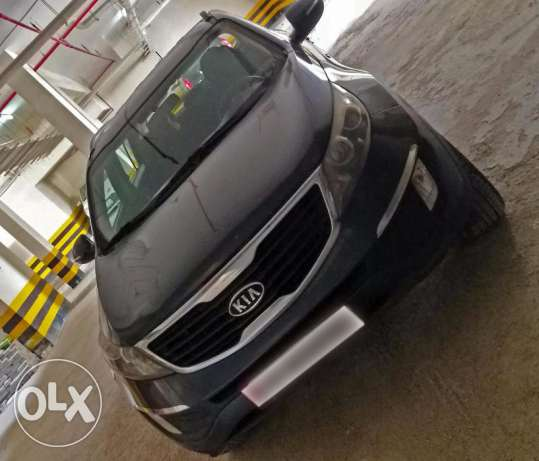 For Sale, Kia Sportage 2011
