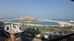 The pearl (porto arabia)-for sell apartments for investment