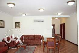 3 bed rooms apartment in old airport area