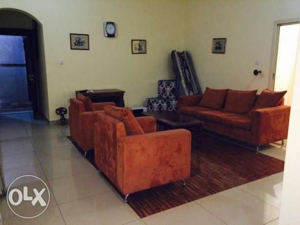 3 B/R F/F Apartment in Alsaad Near Royal Plaza