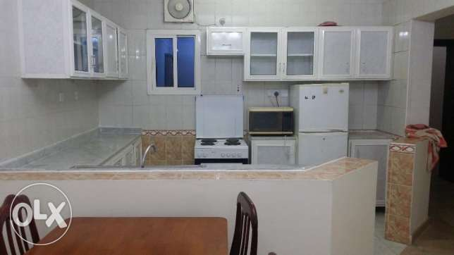 2BHK Fully Furnished Flat For Rent Mansoura