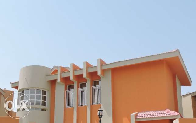 4bedroom Standalone villa for rent near Landmark