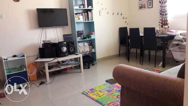 2BHK semi furnished Apartment Near Taxi Hotel Muntzah المنتزه -  1