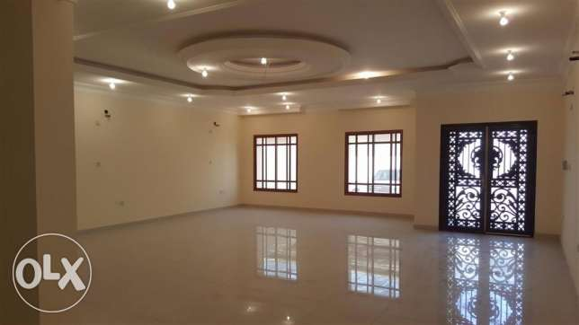 Brand new 6-BHK villa available in Al Hilal