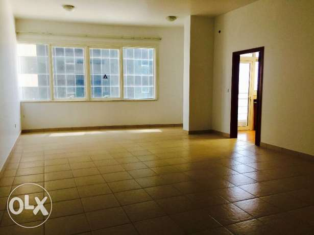 WBAAT - Luxurious Semi Furnished 2 Bedroom Executive Apartments