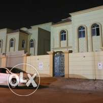2bhk brand new villa Family Accommodation in hilal