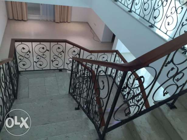 4 Rent Luxury 3+1 Villa Madinat Khalifa FF/SF مدينة خليفة -  3