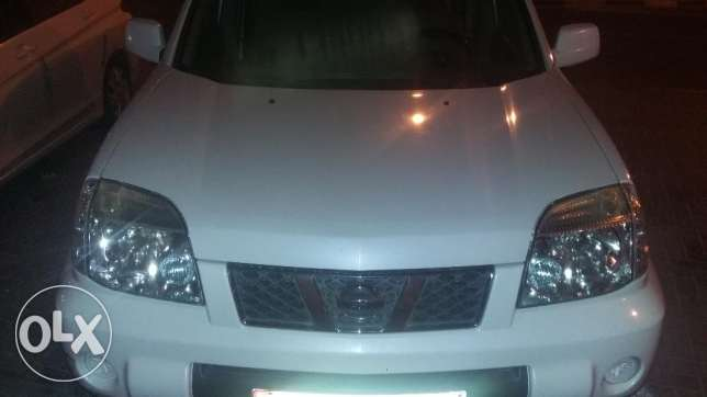 2009 Model Nissan X-Trial for sale السلطة الجديدة -  2