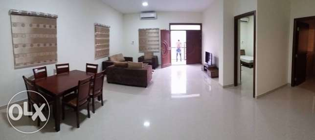Fully Furnished apartment in wakrah