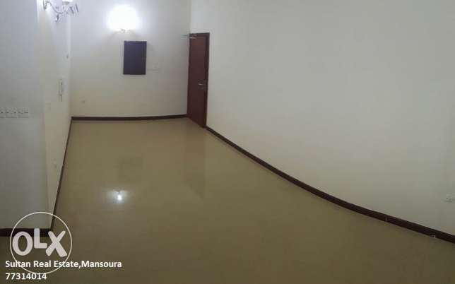 2 bedrooms in Mansoura - Un Furnished المنصورة -  2