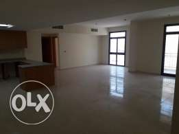 in Lusail huge 3 BD Apartment 10 min far from lagoona mall