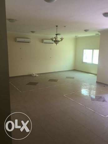 Semi Furnished 7-BR Villa in Ain Khaled-For Bachelors عين خالد -  2