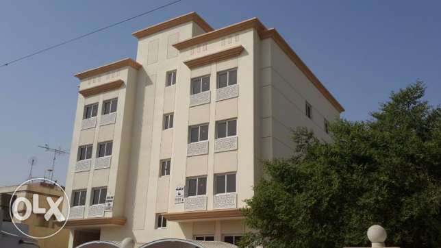 For Rent Flat in Wakra 3 Room ...