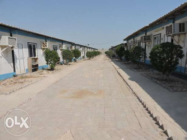 Furnished Labor Camp in AlKhor أم صلال -  1