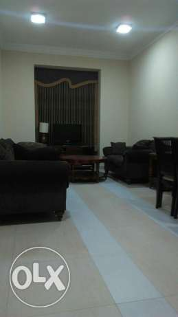 fully furnished 3bedroom 3bathroom