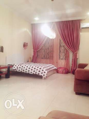 room available for rent in the villa المطار القديم -  2