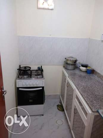 1 bed fully furnished suitable for xouplea