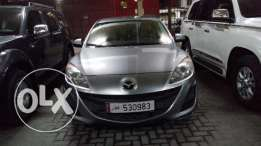 URGENT SALE Mazda 3 (Accident Free)