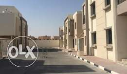 3 bedroom brand new unfurnished compound villa in ain khaled