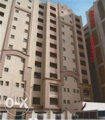 1bhk FF apartment in ezdan mushaireb