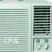 A/c for sale all in qatar call me