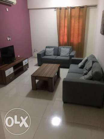 Rooms 4 Rent Spacious 1 Bhk FF flat: Umm Ghuwalina ‰
