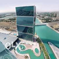 Very good price one bedroom apartment for rent in zig zag tower