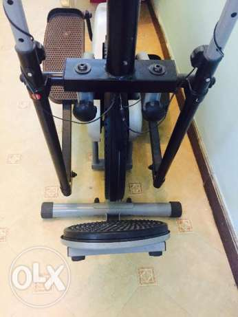 Price can be reduced. Cycle to reduce your weight!!! الدوحة الجديدة -  1