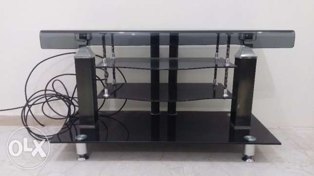 TV Table - Stand