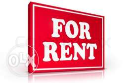 4 bedroom flat for staffs